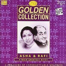 Golden Collection -Asha/Rafi