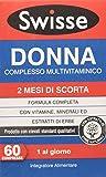 Swisse Donna Complesso Multivitaminico - 60 compresse