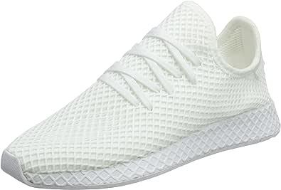 adidas Deerupt Runner, Chaussures de Gymnastique Homme : Amazon.fr ...