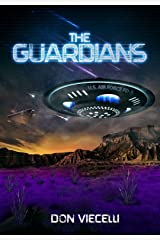 The Guardians - Book 1 (The Guardians Series) Kindle Edition