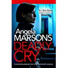 Deadly Cry: An absolutely gripping crime thriller packed with suspense (Detective Kim Stone Crime Thriller Book 13) (English