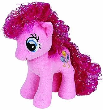 Ty  TY90200  My Little Pony  Peluche Pinkie Pie 30 cm Prix conseillé ..