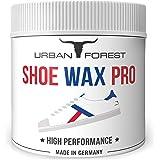 Sneaker Reiniger | Schuhdeodorant | Schuhcreme farblos | Schuh-Pflege & Schuh-Reinigung | Schuhdeo als geruchsentferner | Sneaker Cleaner & Refresher & Schuh Wachs EINZELN & ALS SPARSET | URBAN FOREST
