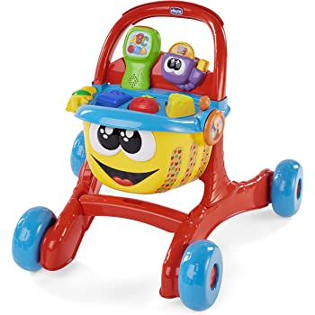 Chicco 5905 gioco primi passi happy hippy giochi e giocattoli - Tavolo cresci e impara chicco ...