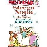 Strega Nona and the Twins: Ready-to-Read Level 1 (A Strega Nona Book)