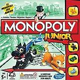 Monopoly Junior - A69841010 - Jeu de Société