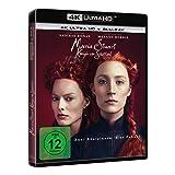 Maria Stuart, Königin von Schottland (+ Blu-ray) [4K Blu-ray]