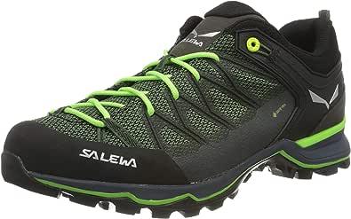 SALEWA Ms Mountain Trainer Lite Gore-Tex, Scarpe da Arrampicata Alta Uomo