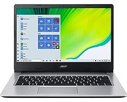 "Aspire3 A314 Notebook with AMD Ryzen™ 3-3250U Dual Core Upto 3.50GHz/8GB DDR4/256GB PCIe NVMe SSD/AMD Radeon Graphics/14"" FHD"