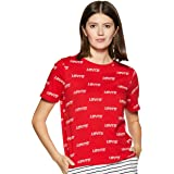 Levi's Women's Regular Fit T-Shirt
