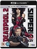 Deadpool 2 (BOX) [2Blu-Ray] [Region Free]