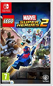 LEGO: Marvel Super Heroes 2 (Nintendo Switch)