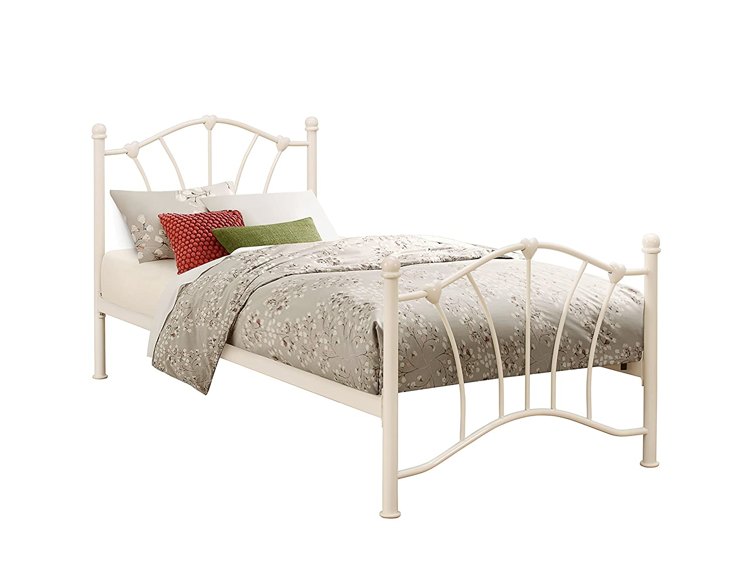 Single metal bed frames - Single Metal Bed Frames 38