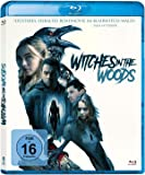 Witches in the Woods [Blu-ray]