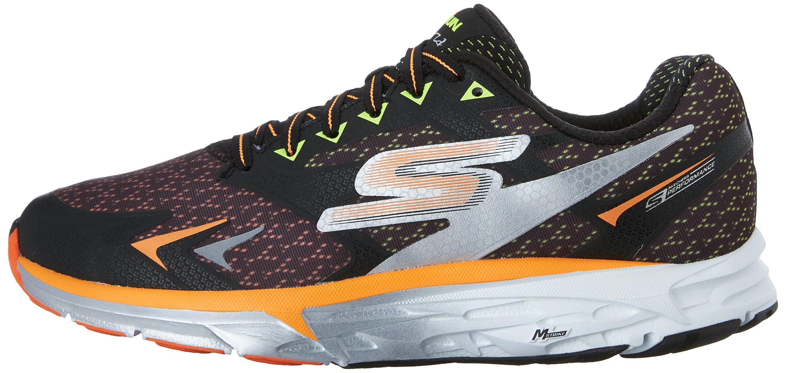 81SPU1IVuVL - Skechers Men's Go Forza Running Shoes