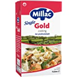 Millac UHT Gold Single Cream - 12x1ltr