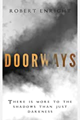 Doorways: An action packed Urban Fantasy Thriller you won't be able to put down. (The Bermuda Jones Case Files Book 1) Kindle Edition