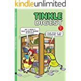 TINKLE DIGEST 7