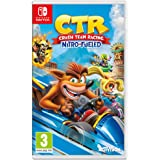 Crash Team Racing Nitro-Fueled(Nintendo Switch)