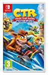 Crash Team Racing - Nitro Fueled (Nintendo Switch)