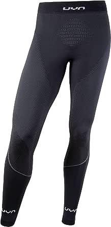 Uyn - Ambityon Underwear, Pantalone Intimo Termico in Fibra Organica Naturale al 100% Uomo