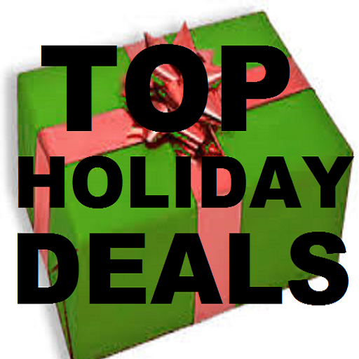 Top Holiday / Christmas Deals (no advertisements )