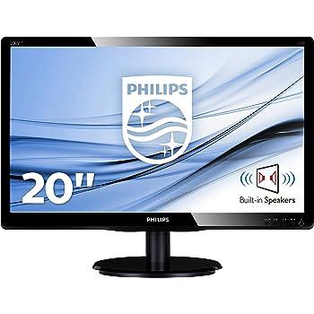 Philips 221S3LCB/00 Monitor Treiber Windows 7