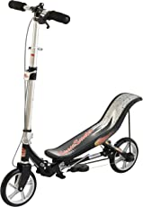 Space Scooter X580 - Black