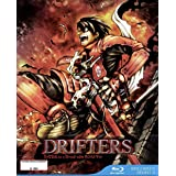 Drifters (Eps 01-12) (Box 3 Br Limited Edition)