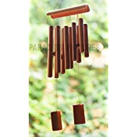 Paradigm Pictures Bamboo windchimes for Home || Garden Home hangings Decoration