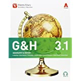 G&H 3. Geography & History. Book 1, 2 + 2 CDs (3D Class)