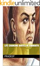 Life changing quotes of Chanakya