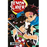 Demon slayer. Kimetsu no yaiba (Vol. 1)