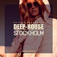 Deep-House Stockholm (25 City Cocktails)