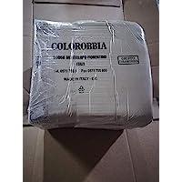 Argilla modellabile creta Bianca blocco Colorobbia maiolica terraglia da modellare panetto da 12,5 kg per terracotta e…