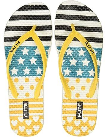 d603d396e2c Flip Flops For Women: Buy Flip Flops For Women online at best prices ...