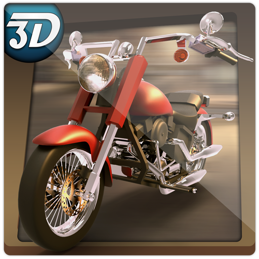 3D Super pesante bicicletta parcheggio - vero e proprio pazzo pilota stuntman gioco gratis simulatore