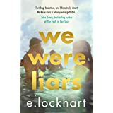 We Were Liars: The award-winning YA book TikTok can't stop talking about! (English Edition)