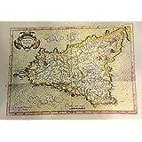 Cartina Sicilia Antica.Hn1r4qntsjs11m