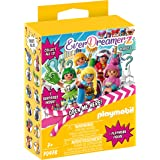 PLAYMOBIL 70478 EverDreamerz Caja Sorpresa con Figura de Comic World, A Partir de 7 Años