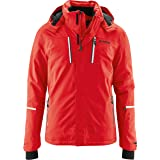 Maier sports Lupus Padded Men's Ski Jacket