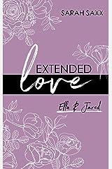EXTENDED love: Ella & Jared (EXTENDED-Reihe 3) Kindle Ausgabe