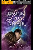 Demon Love Affair (Paranormal Romance)