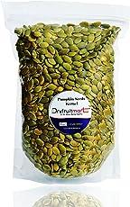 Dryfruit Mart Pumpkin Seeds - 900 G