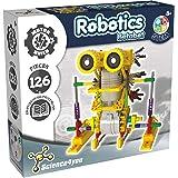 Science4you – Robotics Betabot Jouet Scientifique et éducatif Stem +8 Ans