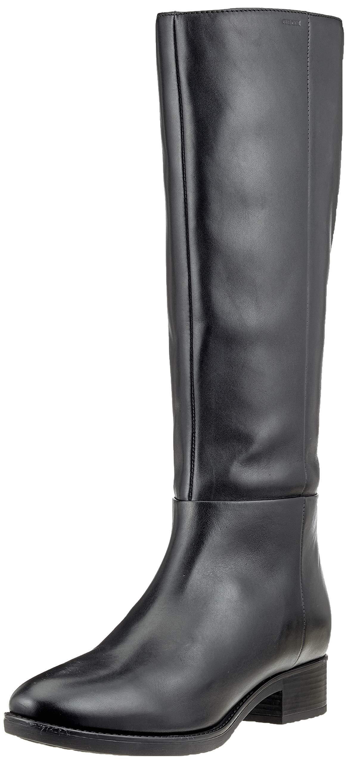 Geox Damen D Felicity D Knee High Boot 2