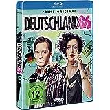 Deutschland 86 [Blu-ray]