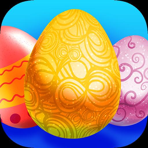 Fai Un Uovo di Pasqua