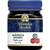 عسل المانوكا ام جي او 550 من مانوكا هيلث، 500 غرام