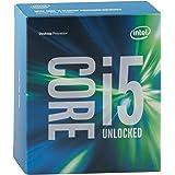 معالج انتل BX80662I56600K كور i5 6600K 3.50 جيجاهيرتز كواد كور اي5 , مقبس LGA 1151 , 6MB Cache